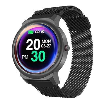 ZJHNZS Reloj Inteligente Torntisc Full Touch 1.3 Inch IPS Screen ...