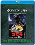 Godzilla 1984: The Return Of Godzilla...