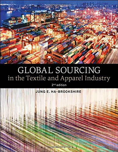 Global Sourcing In Textile+Apparel...