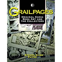 Grailpages: Comic Book Original And The Collectors