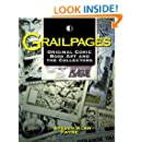 Grailpages: Original Comic Book Art And The Collectors