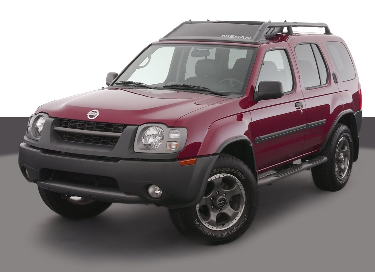 Amazon 2003 nissan xterra reviews images and specs vehicles 2003 nissan xterra se 4 door 2 wheel drive sc v6 automatic transmission vanachro Image collections