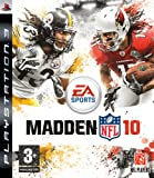 PS3 Madden NFL 10