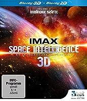 IMAX: Space Intelligence 3D - Vol. 2 - Die Entschlüsselung des Universums