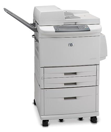 HP Impresora Multifuncional HP Laserjet M9040 - Impresora ...