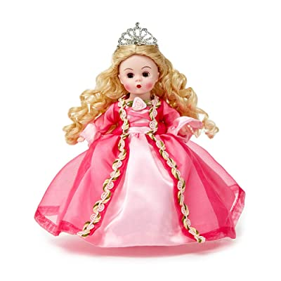 "Madame Alexander 8"" Fairy Tale Sleeping Beauty: Toys & Games"