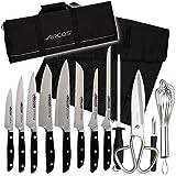 Compra Arcos - Ibili - Kabra Set de Cuchillos para Cocina ...
