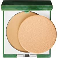 Clinique Stay-Matte Sheer Pressed Powder, 7.6 g, Number 02, Stay Neutral