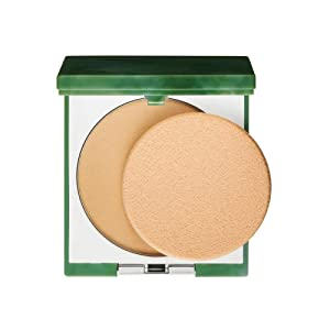 Clinique Stay-Matte Sheer Pressed Powder, 02 Stay Neutral, 0.27 Ounce