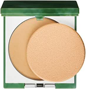 Clinique Stay-Matte Sheer Pressed Powder - # 02 Stay Neutral (MF) - Dry Combination To Oi for Women - 0.27 oz Powder, 8.1000000000000014 milliliters