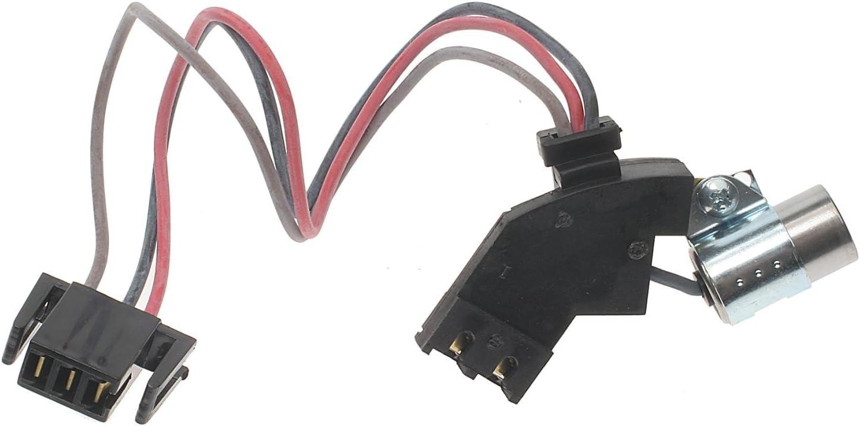 [ZSVE_7041]  Amazon.com: ACDelco 19207437 GM Original Equipment Ignition Distributor  Wiring Harness: Automotive | Gm Distributor Wiring |  | Amazon.com