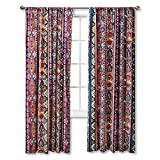 Mudhut Talavera Curtain Panel Review