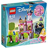 LEGO UK 41152 l Disney Princess Sleeping Beauty's Fairytale Castle Fun Toy