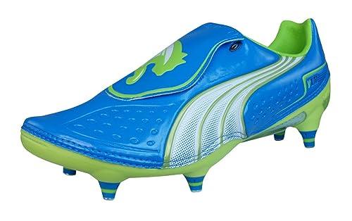 Puma V1.11 SG Hombre Botas de fútbol  Amazon.es  Zapatos y complementos 0470c122a2ab0