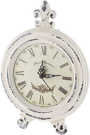 Horloge En Bois De Style Europeen Horloges Sur Pied De Table Decor