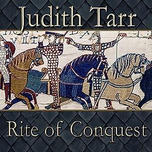 Rite of Conquest Audiobook