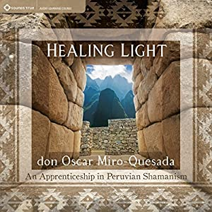 Healing Light Speech