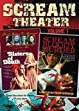 Sisters of Death / Scream Bloody Murder (Scream Theater Double Feature)