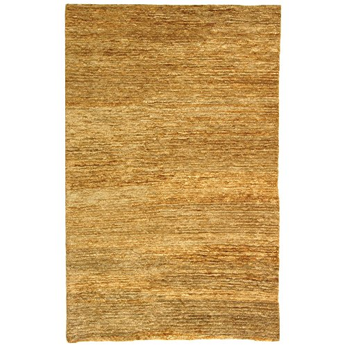 Organica Collection Runner (Safavieh Organica Collection ORG214A Hand-Knotted Natural Wool Area Rug (5' x 8'))