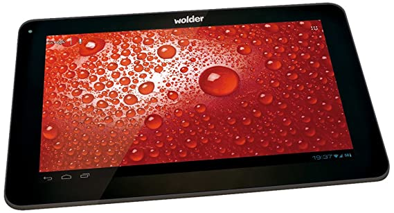 Wolder miTab Iron - Tablet Android 9: Amazon.es: Informática