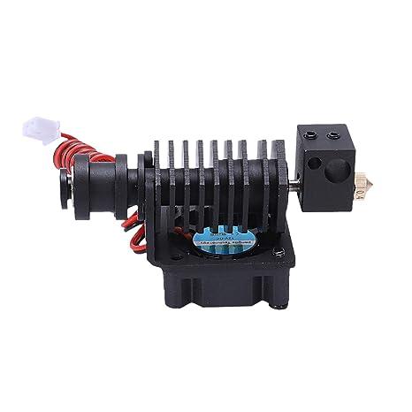 CUHAWUDBA Impresora 3D Bp6 Hotend Kit J: Amazon.es: Electrónica