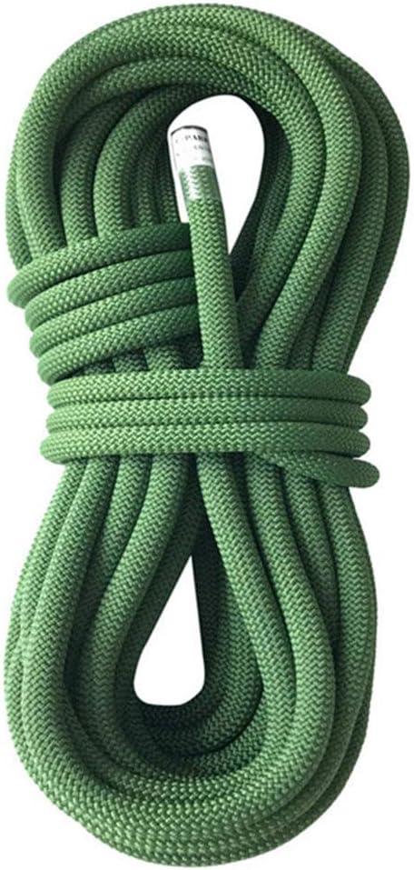 HPDOD Cuerda de Escalada, Cuerda de Seguridad de Cuerda ...