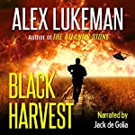 Black Harvest (The Project: Book Four) | Alex Lukeman