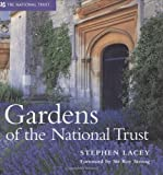 Gardens of the National Trust, Stephen Lacey, 1905400004