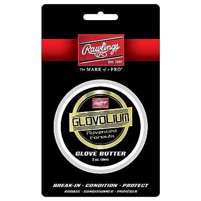 Softball Gloves Oils MEISTER LEATHER GLOVE BUTTER Baseball Rejuvenates Golf