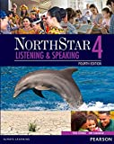 NorthStar Listening and Speaking 4 with MyEnglishLab, Ferree, Tess and Sanabria, Kim, 0133382079