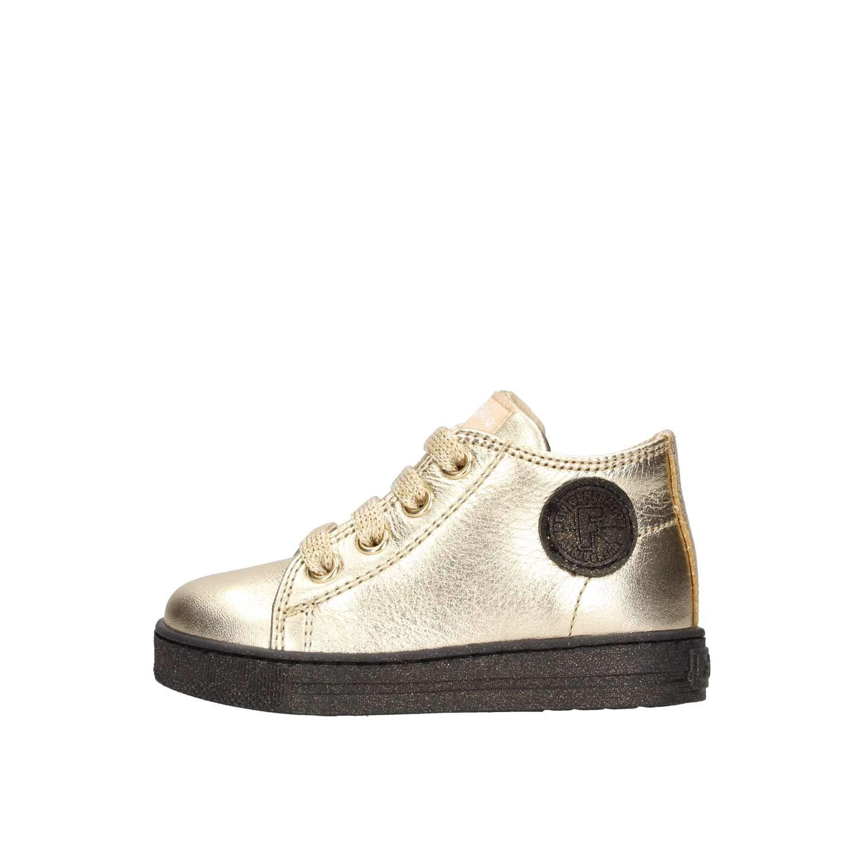 Falcotto 0012012808.06.1B10 Haute Sneakers Sneakers Haute Garçon 21 EU Or 9cf711
