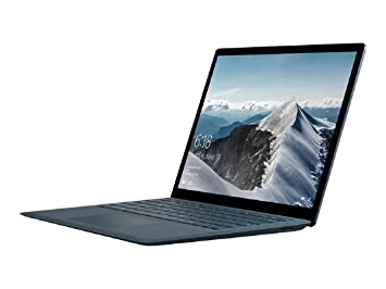 Microsoft Surface portátil 2.5 GHz i7 – 7660u 13.5 2256 X 1504pixel Touch Screen Azul