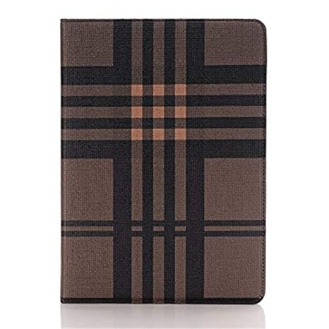 iPad Case for Huawei MediaPad M3 10.1 inch,SIX-SEVEN Microfiber Lining Cover with