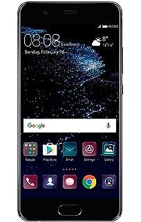 Huawei Móvil P10 Plus, Negro: Amazon.es: Electrónica