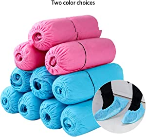 Win A Free Disposable Shoe Covers