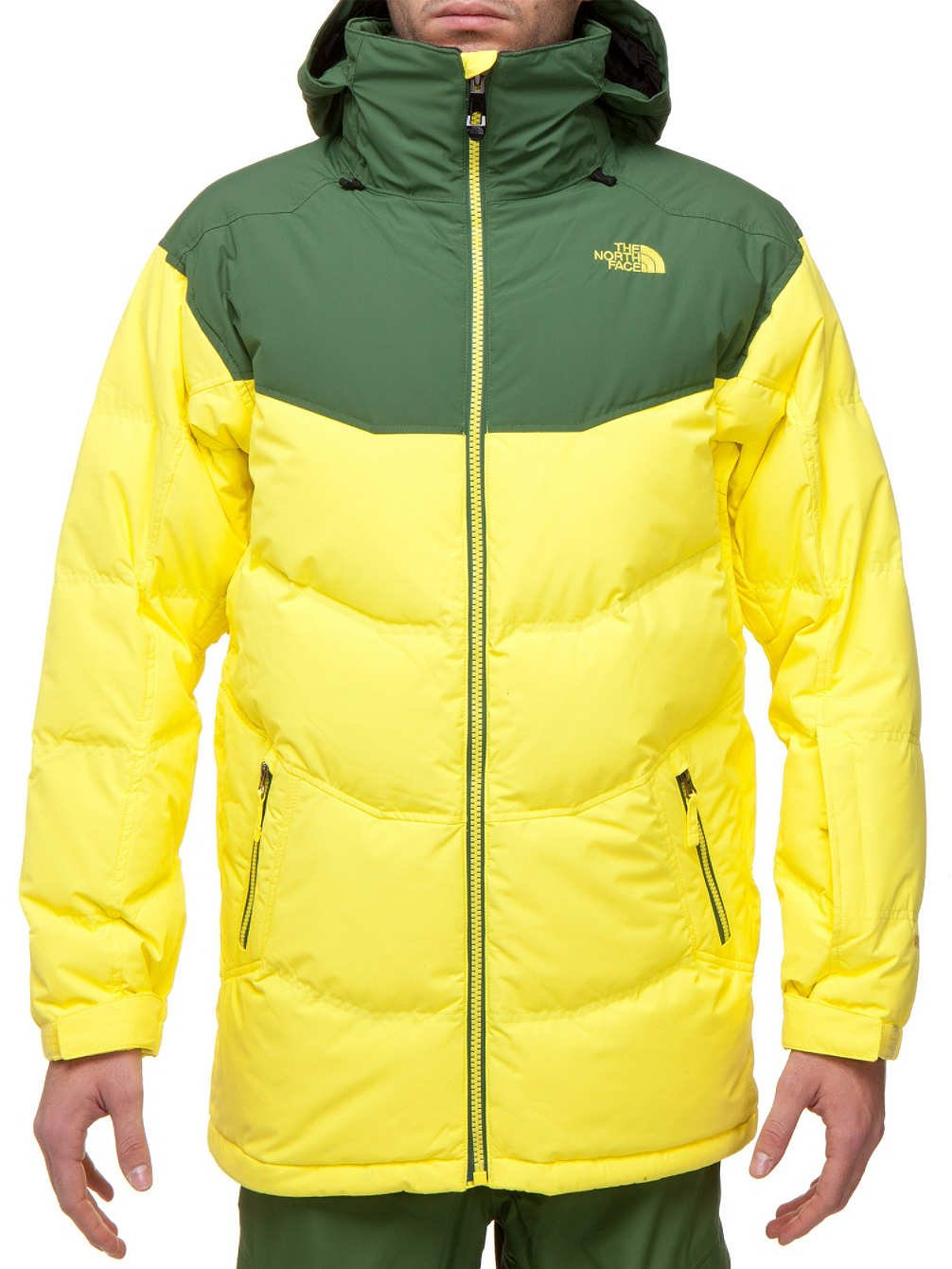 code promo a7605 3e56a The north face - THE NORTH FACE - Veste Ski Homme - KNUCKLE ...