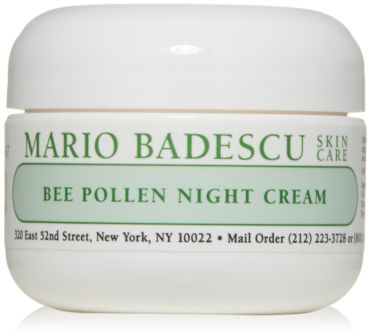 Mario Badescu Bee Pollen Night Cream, 1 oz.