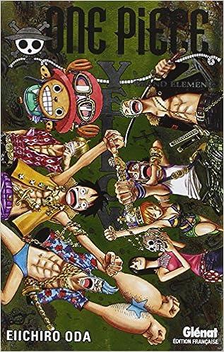 Livres gratuits en ligne One Piece Yellow (Grand Elements) epub pdf