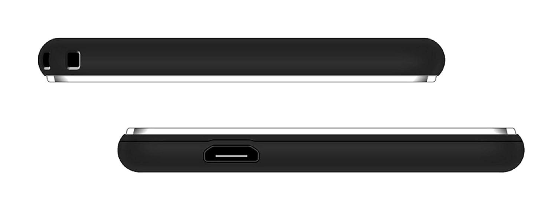Kechaoda K55 Black 32gb Electronics Ken Mobile K68