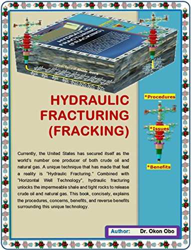 Hydraulic Fracturing (Fracking) - Procedures,  Issues and Benefits (English Edition)