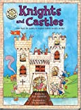 Knights and Castles, Jean Coppendale, 0762423196