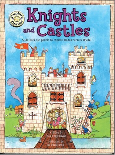 Knights and Castles: Explore Inside PDF
