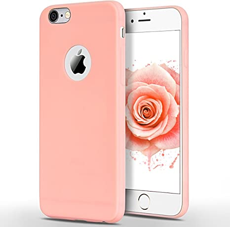 FroFine Cover iPhone 6 Custodia iPhone