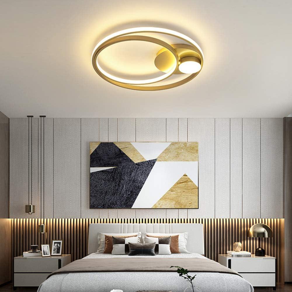 BFMBCHDJ Lámpara moderna Iluminación para sala de estar Habitación ...