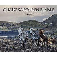Quatre saisons en Islande