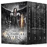 The Complete Archangel Wars Series