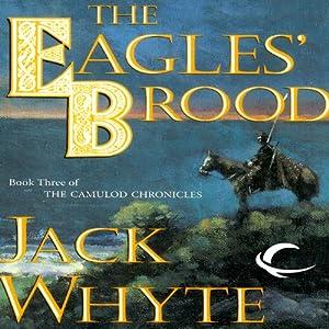 The Eagles' Brood Audiobook