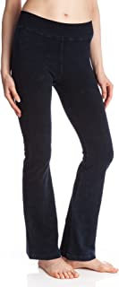 product image for Hard Tail Roll Down Bootleg Flare Pants Loungewear
