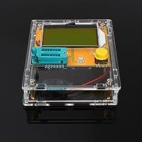 SODIAL LCR-T4 Mega328 Transistor Tester Diodo Triodo Capacitancia