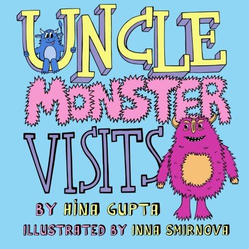 Read Online Uncle Monter Visits pdf